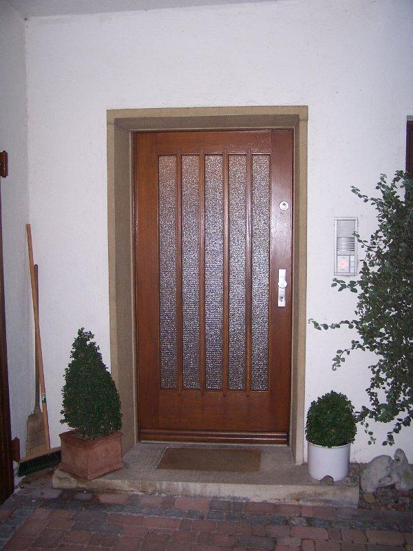 Planwerk2 Gmbh Haustüren Beispiele